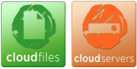 Rackspace CloudFiles and CloudServers